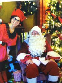 Newnan Theatre Company Hosts Tea with Santa Before Children's Christmas Shows, 12/8 & 15