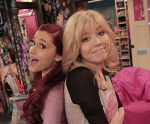 Nickelodeon Cancels SAM & CAT; Ariana Grande Reacts on Twitter