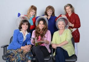 BWW Reviews: STEEL MAGNOLIAS Bloom at Stagebrush Theatre