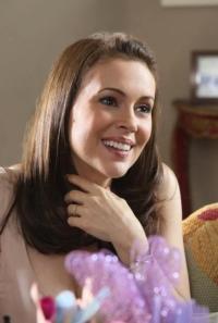 Alyssa Milano to Star in ABC Midseason Drama MISTRESSES