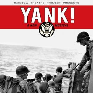 Christian Montgomery, Paul Scanlan and More to Star in Rainbow Theatre Project's D.C. Premiere Reading of YANK!, 5/5