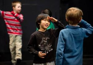 Young People's Theatre to Feature French Language Summer Programming