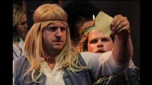BWW Reviews: Return to the Age of Aquarius with HAIR at Eight O'clock Theatre