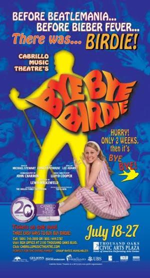 Cabrillo Music Theatre Welcomes Jim J. Bullock in BYE BYE BIRDIE, Now thru 7/27