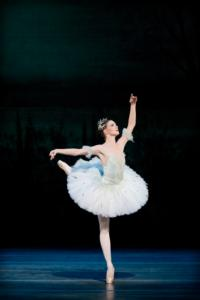 BWW Dance Reviews: A Sunday Viewing of The Royal Opera's THE SLEEPING BEAUTY on the Big Screen