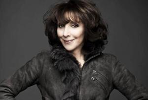 Tony Winner Andrea Martin to Return to Provincetown, 6/28-29