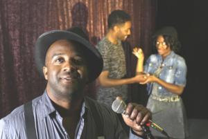 Street Theatre Company to Present PASSING STRANGE, 6/13-27