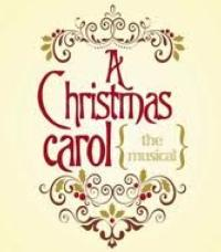 A Journey In Progress - CM PAC's Upcoming A Christmas Carol, The Musical