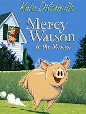Marin Theatre Company Presents MERCY WATSON TO THE RESCUE, Now thru 3/16