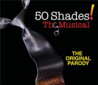 Win Tickets to 50 SHADES! THE MUSICAL Playing NYC and NJ, 1/11-1/13