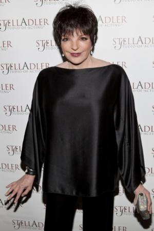 Liza Minnelli's Rep Sends LaBeouf CABARET DVD