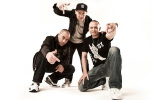 Hilltop Hoods to Play Fox Theatre, 9/4