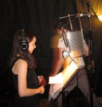 Kara Oates to Release 'S.A.N.T.A. Dot Com' Album