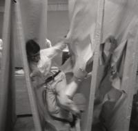 Guggenheim Museum Presents Gutai: Splendid Playground, 2/15-5/8