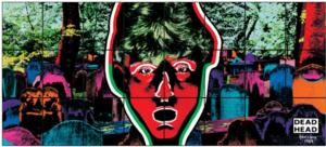 Gilbert & George and Liu Wei Open Museum Shows in Europe