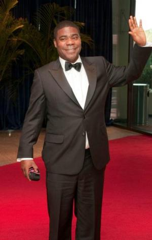 UPDATE: Tracy Morgan Returns Home Following Hospitalization & Rehab