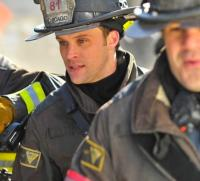 NBC's CHICAGO FIRE Delivers Series Records