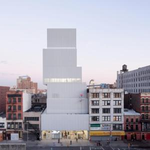 MUSEUM AS HUB, Jeanine Oleson, Yalla and More Set for The New Museum's 2014-15 Exhibitions
