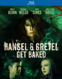HANSEL & GRETEL GET BAKED Coming to Blu-ray/DVD, 6/25