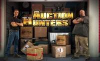 Spike TV's AUCTION HUNTERS: PAWNSHOP EDITION to Return 1/30