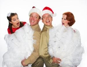 BWW Interviews: Jim Ambler on WHITE CHRISTMAS at Hillbarn Theatre