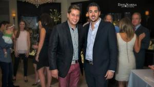 Nick Mastroianni Raises Over $12K for Leukemia and Lymphoma Society