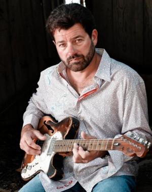 Tab Benoit to Play Fox Theatre, 9/16