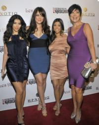 Kardashians Top List of 'Celebrities Americans Would Most Like to See Written Off in 2013'