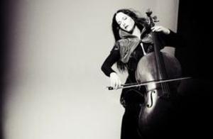 Cellist Maya Beiser Set for Rubin Museum of Art's BRAINWAVE: MIND OVER MATTER Series Today