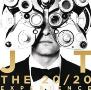 Justin Timberlake Reveals 11-Song Set List for 20/20 Experience - Part 2