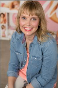 Jenn Rogien, Costume Designer for GIRLS, Annouced as Style and Fit Expert, for aerie