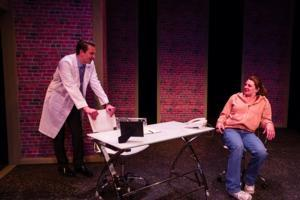 Best of Utah Theater in 2013: Salt Lake City BWW Reviewers' Favorite Shows