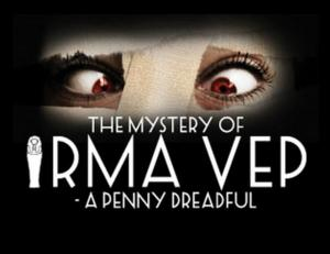 Berkshire Theatre Group to Present THE MYSTERY OF IRMA VEP, 6/24-7/19