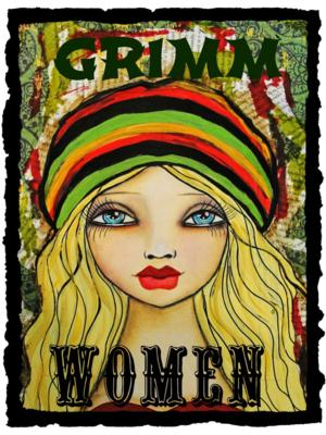 GRIMM WOMEN by Brandon Monokian Will Play the West End Cabaret Theatre, 5/23-24