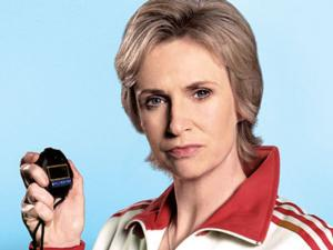 GLEE's Jane Lynch Shares How Final Season May End & What's Ahead
