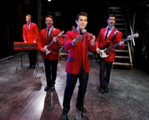 Broadway In Chicago Announces Return of JERSEY BOYS to Cadillac Palace Theatre, May 2015