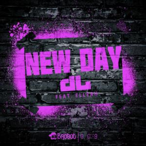 DL feat. Elleah 'New Day' Out Today