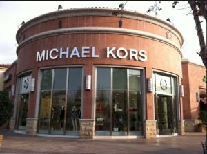 Michael Kors Pushes Men's Business with New President