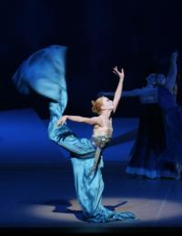 Segerstrom Center for the Arts Presents the Hamburg Ballet's THE LITTLE MERMAID, Now thru 2/10