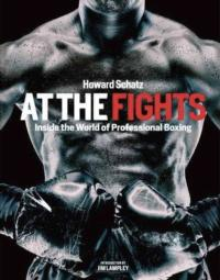 Photographer Howard Schatz Releases New Knock-Out Boxing Book