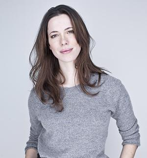 Interview with Rebecca Hall