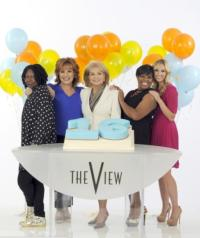 ABC's THE VIEW to Begin 'Sweet 16' Season on 9/4