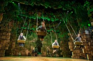2-for-1 Tickets to MATILDA, PIPPIN & More Offered During Broadway Week, Running Now thru 2/6