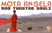 MOYA AND TWISTED SOULZ Play Le Poisson Rouge, 1/28