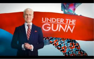 Tim Gunn's Under the Gunn Premieres Tonight