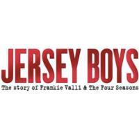 JERSEY BOYS Returns to Memphis, Now thru 12/16