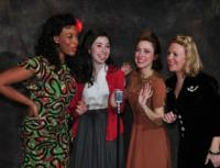 THE 1940s RADIO HOUR Opens at Farmington Players, 11/30