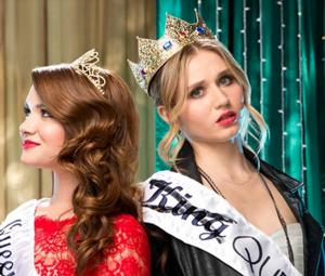 MTV Orders Season 2 of New Comedy FAKING IT