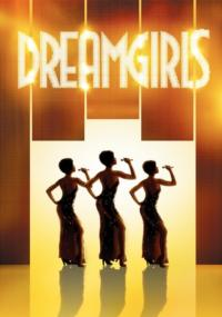 Fox PAC Presents DREAMGIRLS, 1/10