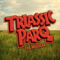 TRIASSIC PARQ Records Cast Album 8/11